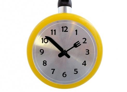 Oltre 25 fantastiche idee su orologi da parete da cucina for Orologi cucina