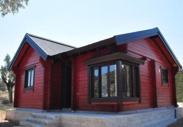 Projects | Ενεργειακά ξύλινα σπίτια - προκάτ κατασκευές με ξύλο