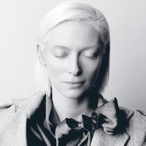 """""""Doubt, to me anyway, is what makes you human, and without doubt even the righteous lose their grip not only on reality but also on their humanity."""" Tilda Swinton"""