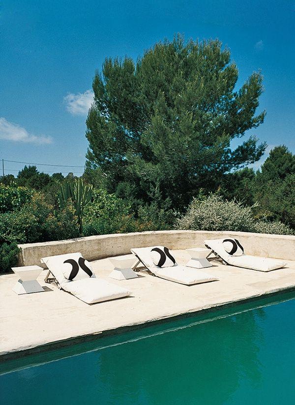 Summer House ideas Consuelo Castiglioni Adobe Retreat 3