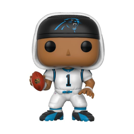 POP Sports: NFL - Cam Newton (Panthers Away)