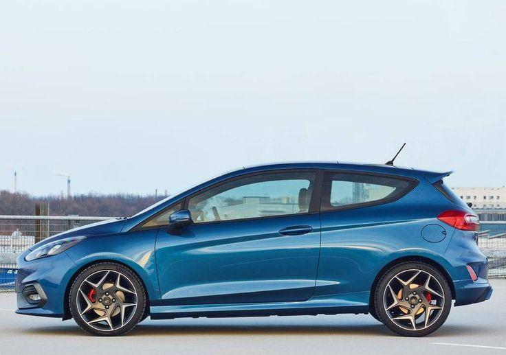 Ford Fiesta ST 2019 – ST 3 geração Fiesta: Preço, Consumo, Interior e Ficha Técnica