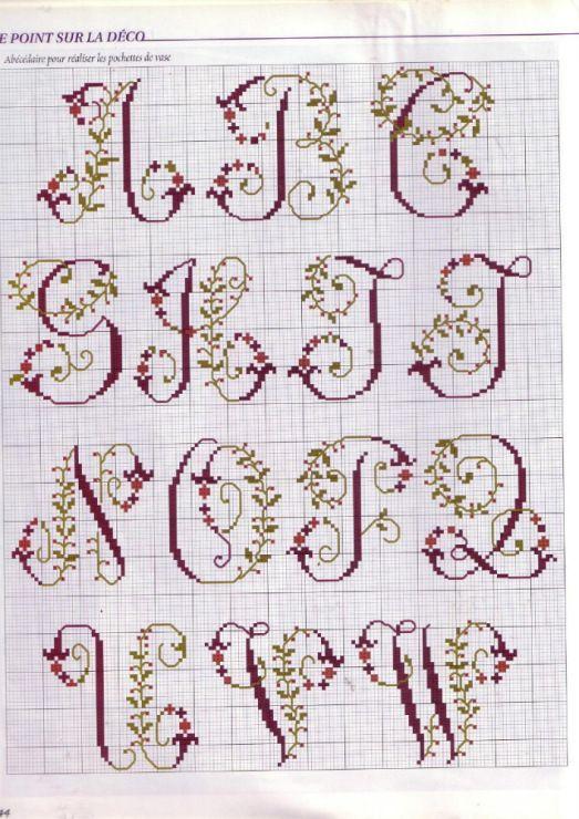 Gallery.ru / Фото #42 - DFEA 22 ноябрь-декабрь 2001 - fialka53