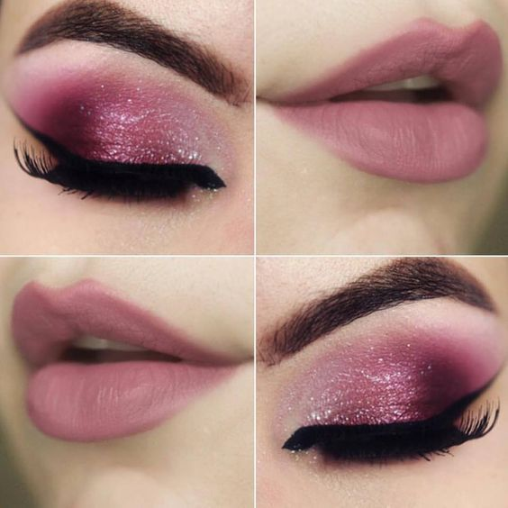 Absolutely Gorgeous Makeup Ideas To Make You Amazing This Winters