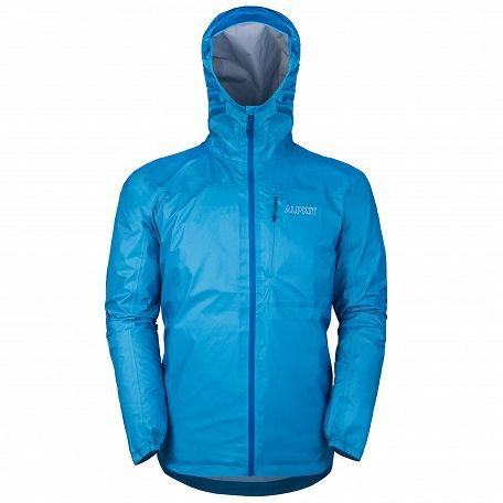 Alpkit - Gravitas - Men's ultra lightweight waterproof jacket