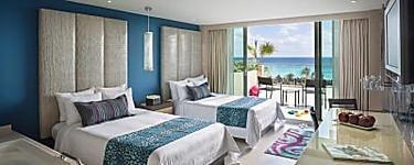 6 hoteles con todo incluido en Cancún para ir de vacaciones en familia