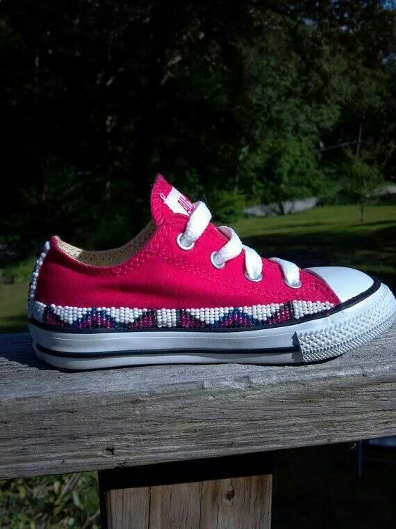 101 Best Contemporary Native Shoes Images On Pinterest