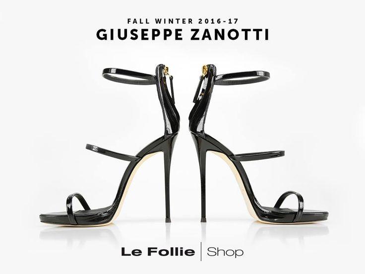 Sandalo HARMONY Giuseppe Zanotti
