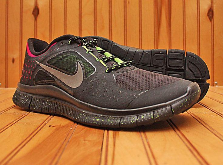 Nike 574324 036 Free Run 5.0 Women's. Size 7.5