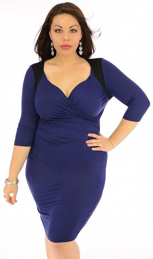 537ba560d0 Good Deal (Plus Navy)-Great Glam is the web s best sexy plus size online  store clothing website for 1X 2X and 3X clothes for women and juniors.