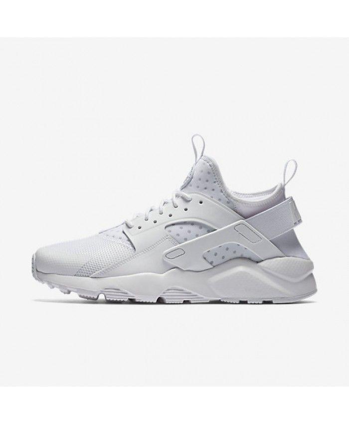 Nike Huarache Ultra Blanc Menstruation Voir en ligne BwQSaN
