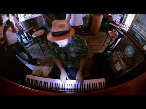 Aron Ottignon - WATERFALLS IN TANZANIA (Official Video) - YouTube - YouTube