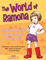 A Teaching Guide for Beverly Cleary's Ramona Books Printable (3rd - 7th Grade) - TeacherVision.com
