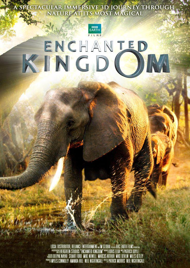 Enchanted Kingdom (2015) | Full HD Documentary Film