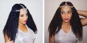 Estilo natural accesorios del pelo / joyería para las mujeres negras //  #accesorios #estilo #Joyería #mujeres #Natural #negras #para #pelo