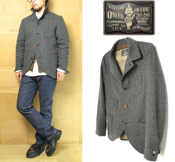 192 best Work jackets / coats images on Pinterest | Work jackets ...