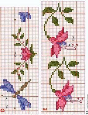 Resultado de imagen de cross stitch patterns free dragonfly