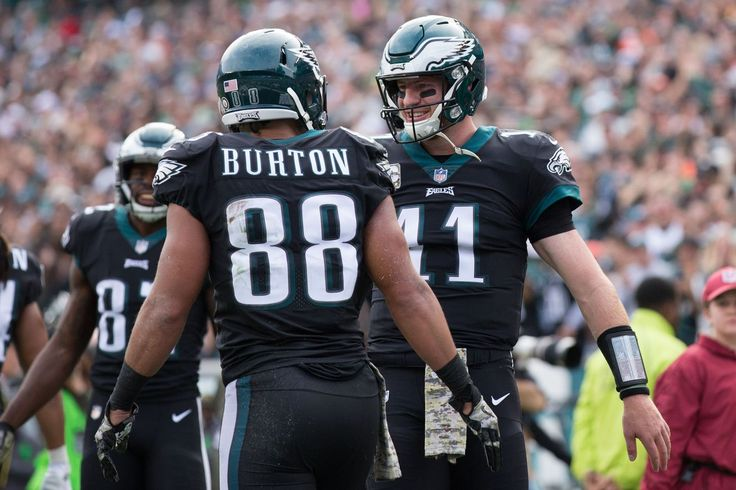 Will the third time be the charm for an Eagles Super Bowl? The Philadelphia Eagles are feeling it right now. At 8-1, they're at least two games better than every other team in the NFL. They've won seven games in a row. They just pounded the Broncos, lighting up a once-proud defense ...