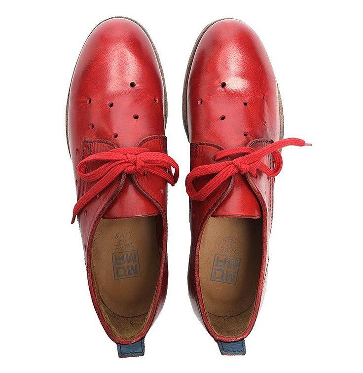 Heel Slips Out Of Running Shoe