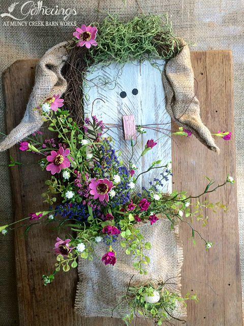 924 Best Easter Spring Images On Pinterest