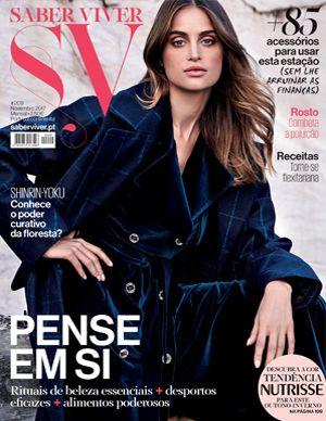Revista Saber Viver de novembro 2017