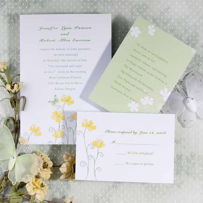 14 Best Wedding Invitations Wording Ideas Images On Pinterest