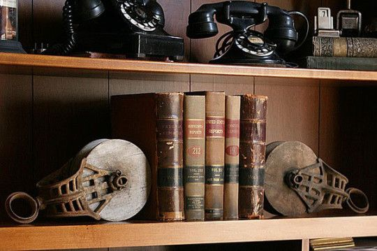 vintage_pulley_bookends