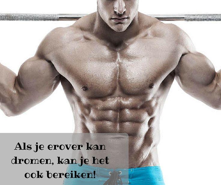 Doelen-stellen-krachttraining-en-fitness