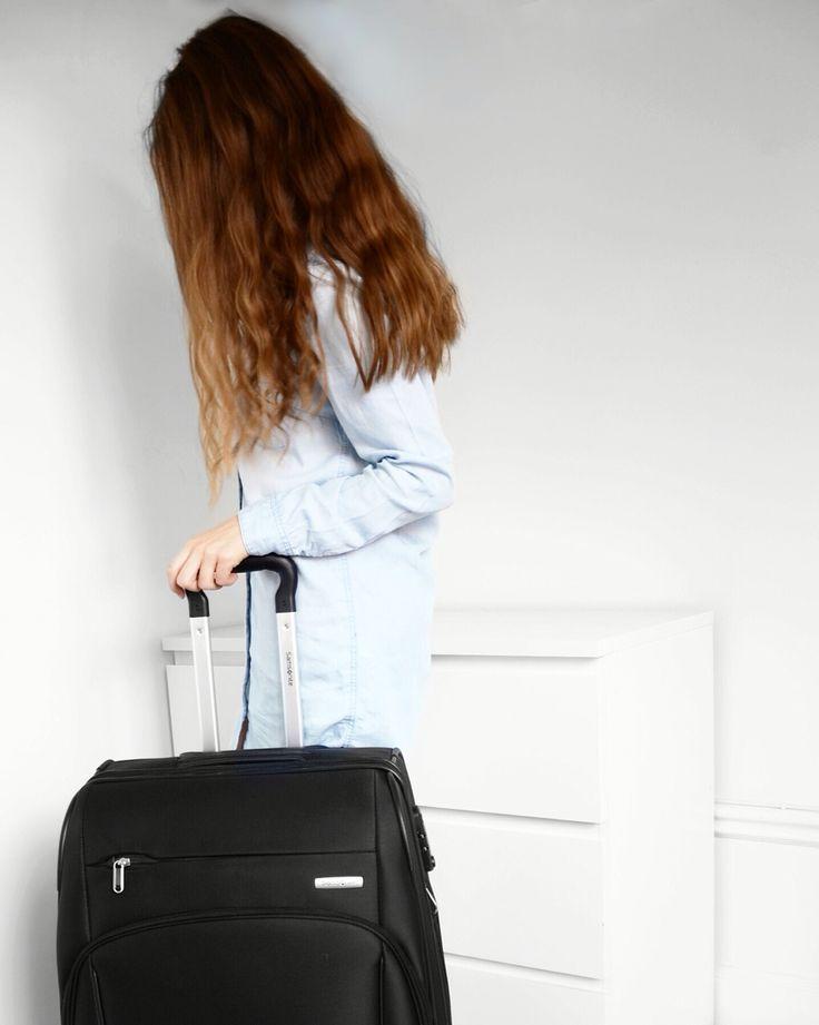 Travelin' is livin' • Nouw.com/rakeles