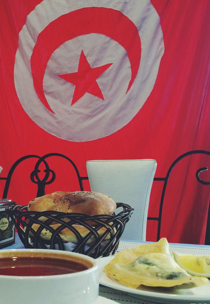 #tunisian #food #nomnom