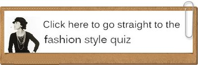 Fashion Style Quiz | Determine Your Personal Fashion Style | How to Find YourTrue Fashion Persona