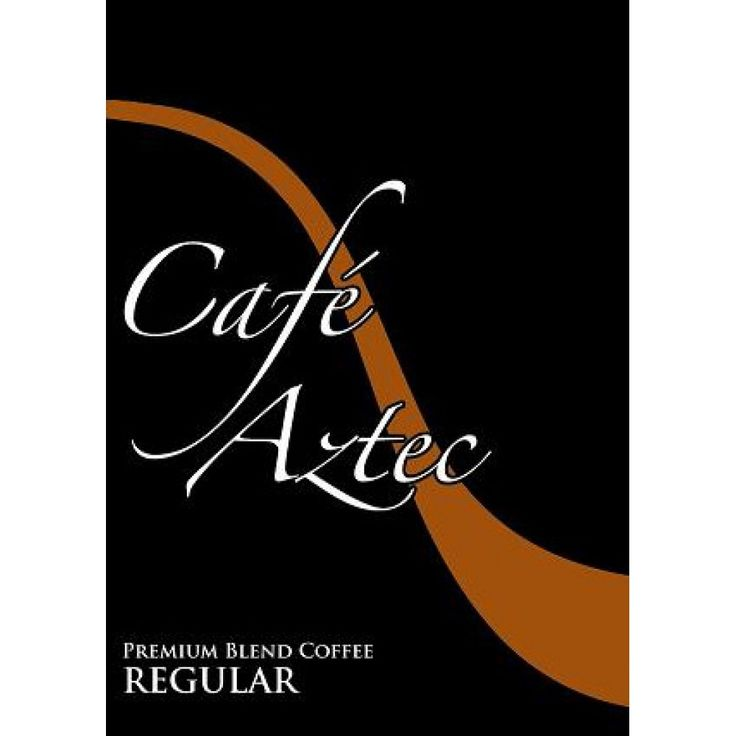 Cafe Aztec Arabica Coffee Pods
