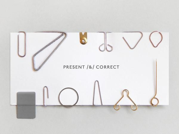 For the love of paperclips, acard featuring a selection of new & old designs. All different, 12 in total. Presented in a glassine envelope. Please note: cl