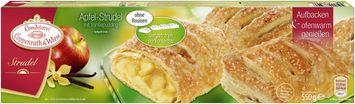 Apfelstrudel mit Blätterteig von Coppenrath & Wiese: Der Apfelstudel »