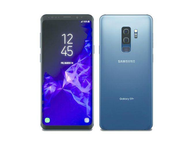 Galaxy S9 Vs Galaxy Note 8 10 Posibles Diferencias Samsung Galaxy Galaxy Note Samsung