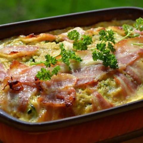 Mi legyen az ebéd hétvégén? 13 étel, aminek nem tudsz ellenállni