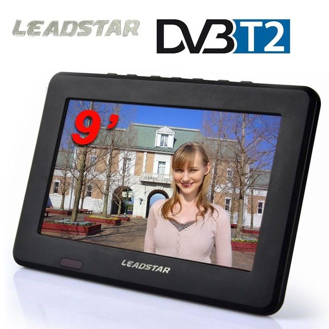 Leadstar Tv Hd Digital And Analog Televisions Receiver Led