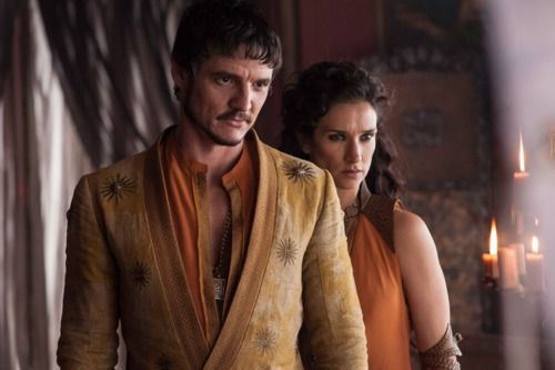 GoT's Pedro Pascal On Playing Prince Oberyn Martell