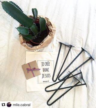 Découvrez notre gamme de piétement de table et hairpin legs en acier pour tous vos projet DIY. Des pieds de table design, fabriqués dans notre atelier en France