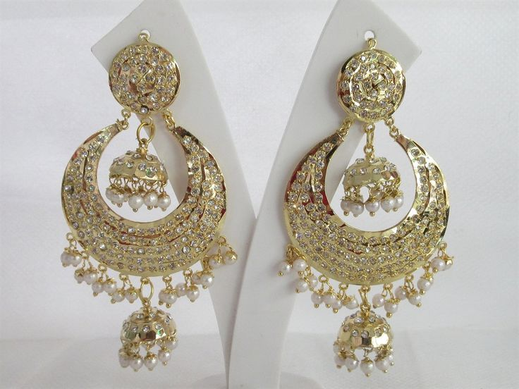 punjabi jewelry - Google Search