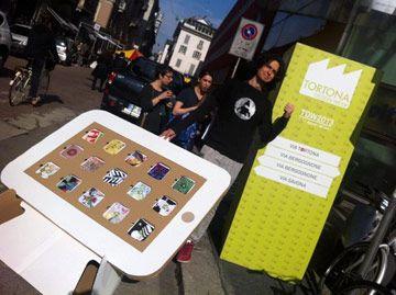 Plicopà, la custodia per tablets con una marcia in più - StyleCult [Italia]