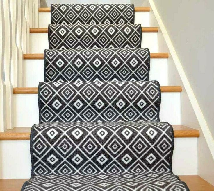 Best Details About Stair Runner Carpet Bright Washable Hall Non 640 x 480