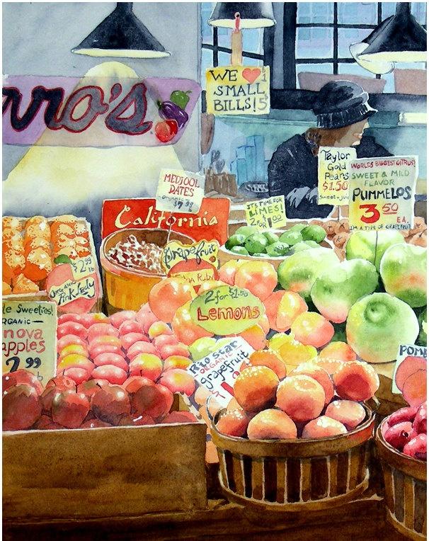 126 best Farmers Market images on Pinterest Farmers