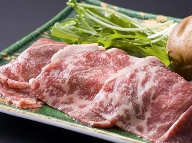 日本料理前沢牛しゃぶしゃぶ