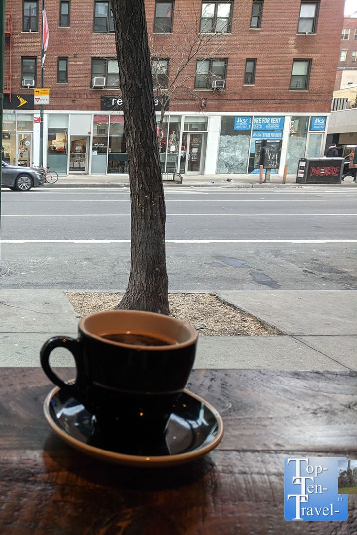 15 Things To Do In Nyc During The Winter Season Top Ten Travel Blog Great Coffee Nyc Coffee Shop