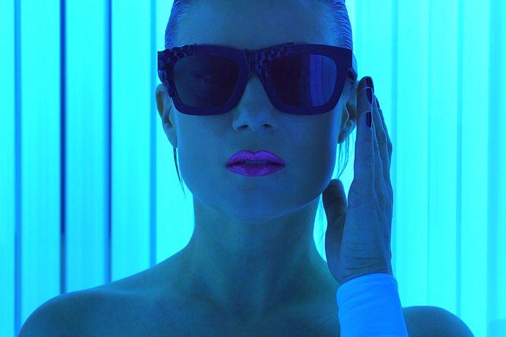 Matrix Kuboraum – Matryoshka.G #sunglasses #fashion #chic #glam #kuboraum #vogue