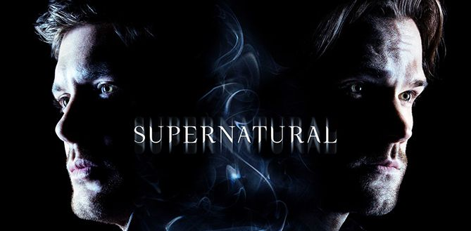 Supernatural Online | TeamFreeWill.net