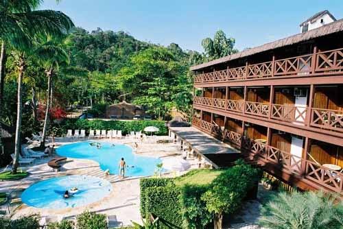Recanto das Águas #Hotel Fazenda #Resort - The Hotel offers 36 rooms with : Balcony, living room, air, fridge and tv. Blue sky, sun, sea waters, Read more http://www.hotelurbano.com.br/resort/recanto-das-aguas-hotel-fazenda-resort/1073