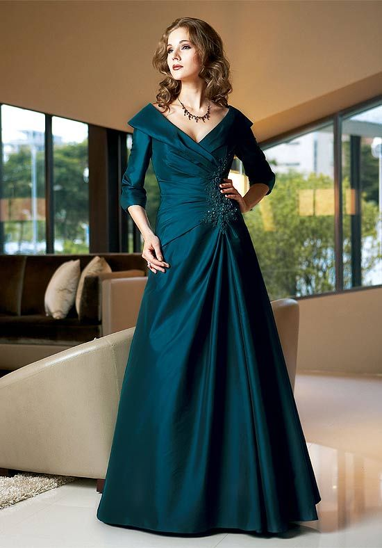 175 best images about Decent Mother of The Bride Dresses ...