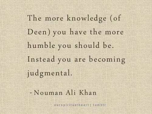 Nouman ali khan